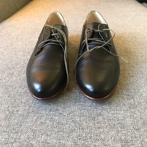 Shoes - Nisolo Oliver oxford size 10